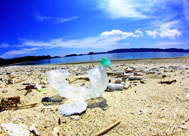 ゴミ捨て禁止イメージ