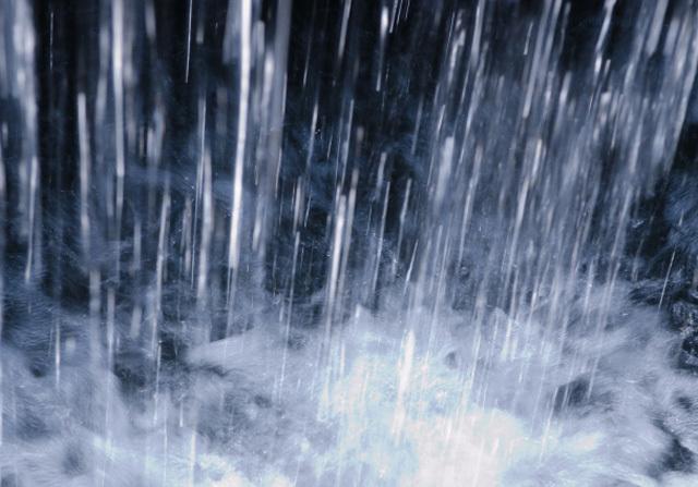 大雨イメージ