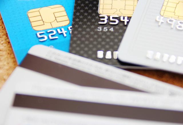 お財布の中カードイメージ