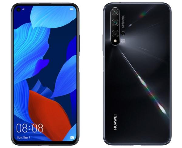 877_Huawei nova 5T_imagesB