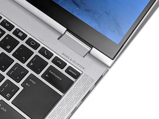 HP EliteBook x360 1040 G5_オーディオ_IMG_20190706_015359