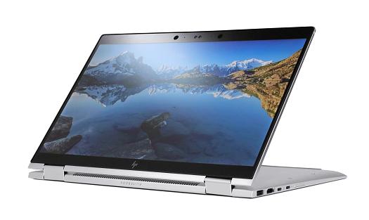 HP EliteBook x360 1040 G5_メディアモード_0G1A0826-2