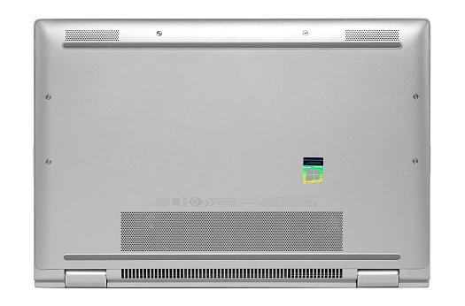 HP EliteBook x360 1040 G5_底面_0G1A0071b