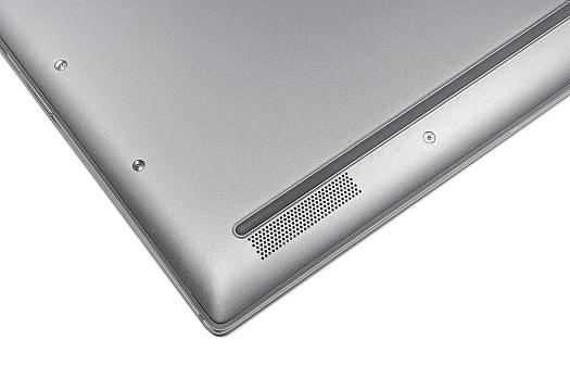 HP EliteBook x360 1040 G5_スピーカーグリル_IMG_20190706_143437