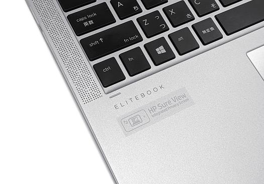 HP EliteBook x360 1040 G5_Elite ロゴ_IMG_20190706_021123c