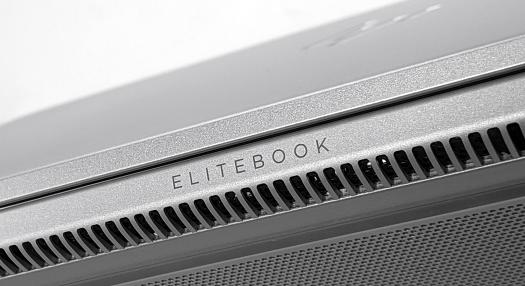 HP EliteBook x360 1040 G5_背面ロゴ_IMG_20190706_021742