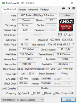 RYZEN5_VEGA 8_GPU-Z_01