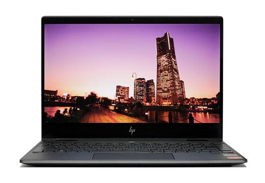 HP ENVY x360 13-ar0000_正面_0G1A1014_03a