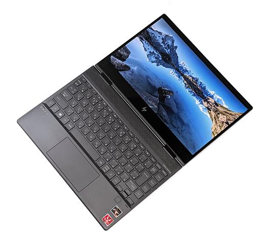 HP-ENVY-x360-13-ar0000_フラットモードモード_IMG_20190728_151436