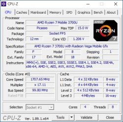 CPU-Z_Ryzen 7 3700U_01