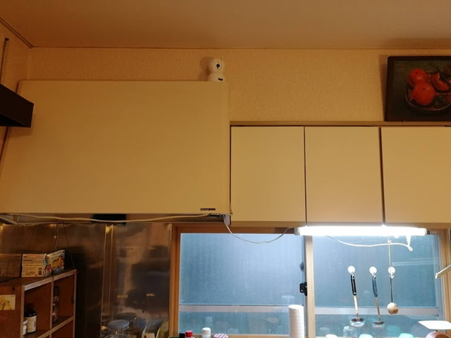 キッチンweb