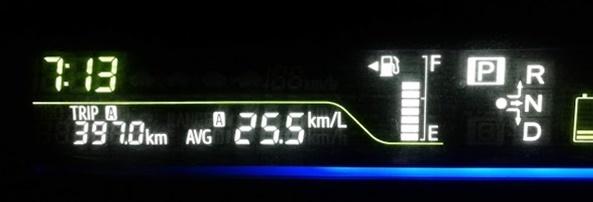 燃費20191104