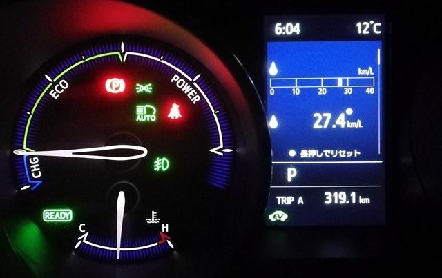 燃費CHR20191215web