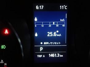 燃費20200202