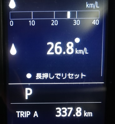 燃費20200211