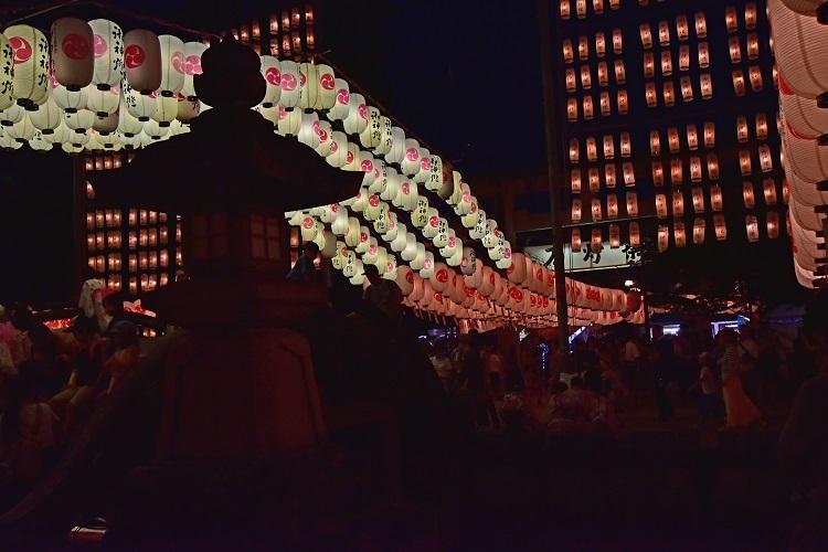 万灯祭==03