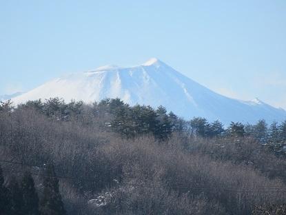 岩手山 2