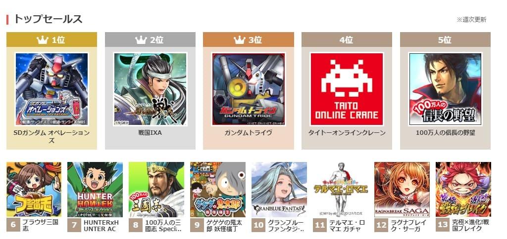 Yahoo!ゲーム (1)