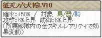 極 佐竹Lv10