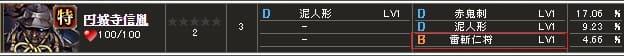 特 円城寺S1
