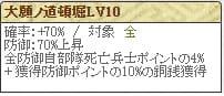 極 安井Lv10