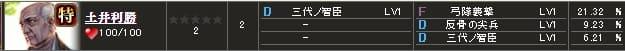 特 土井S