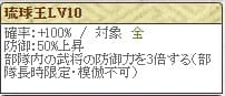 極 尚寧Lv10