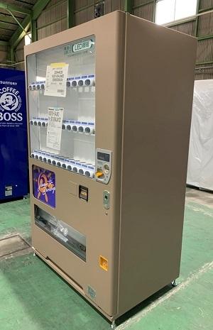 東急スポーツオアシス松戸店女子ロッカー