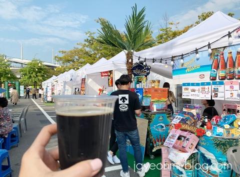 마마켓맥주축제_麻浦区_ビールフェスティバル_2019年9月_8