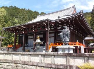 本圀寺大本堂