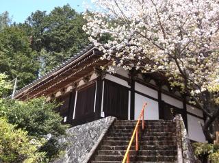 本圀寺経蔵