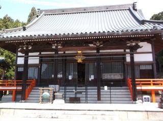 本圀寺本師堂