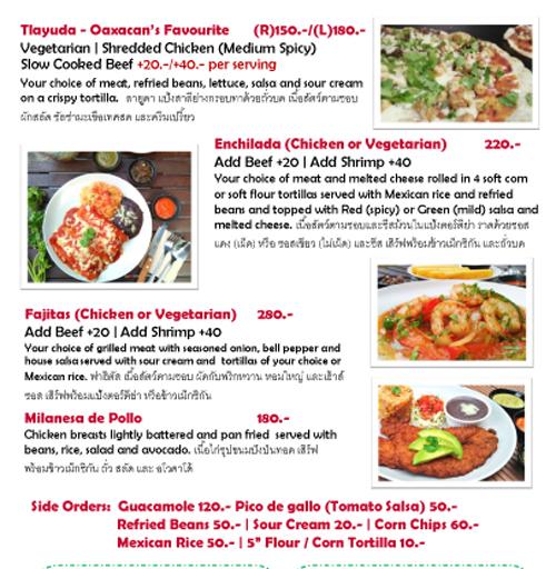 05-menu-2Mariachi Taqueria