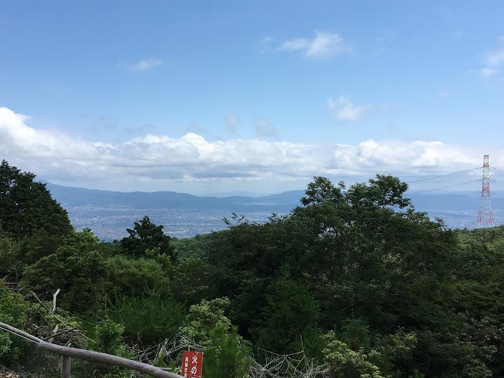 2019ポンポン山/京都市内