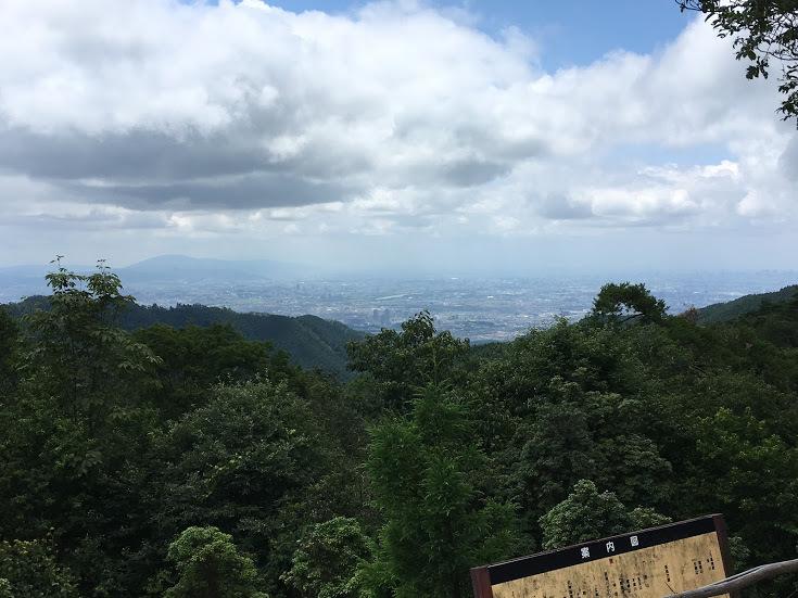 2019ポンポン山/大阪市内
