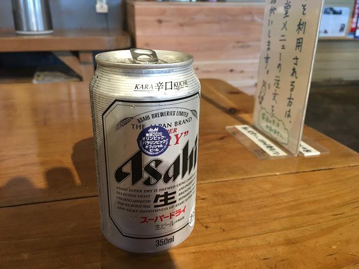 2019四国遠征/ビール