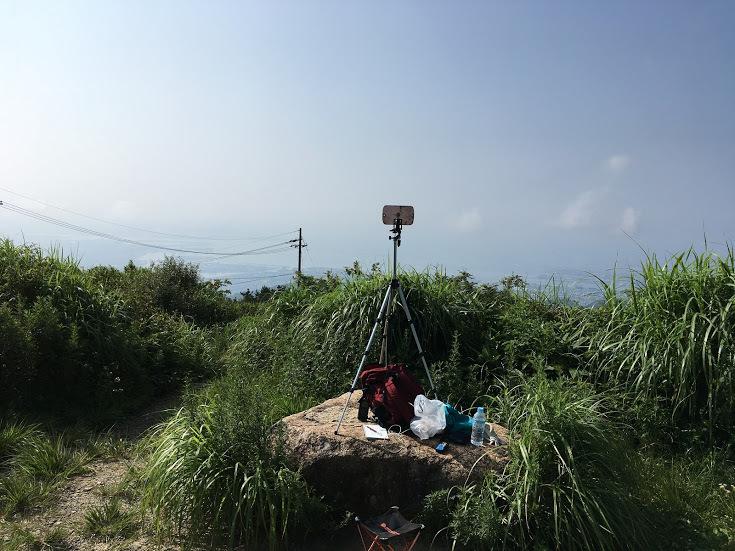 2019六甲山/シャック