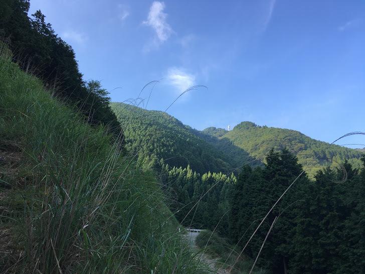 2019粟鹿山/粟鹿山