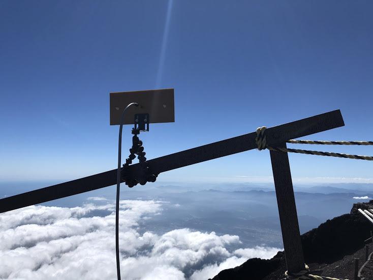 MicrowaveAward/富士山