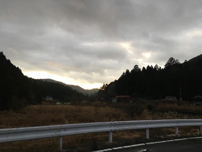 2019大段山/下山