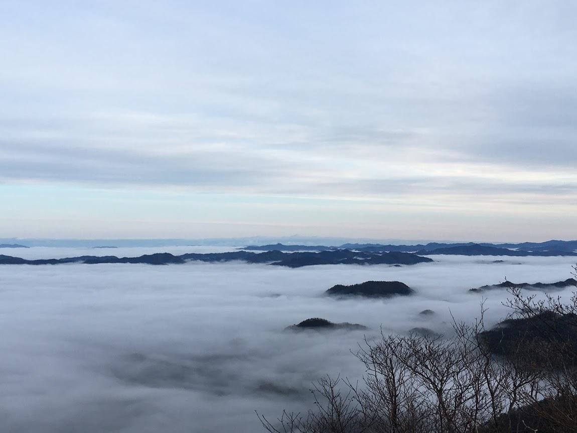 2010小金ヶ嶽/雲海4