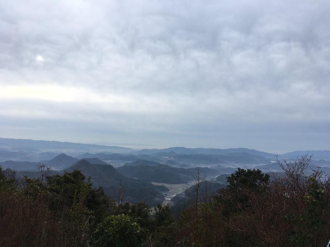 2020大船山/景色