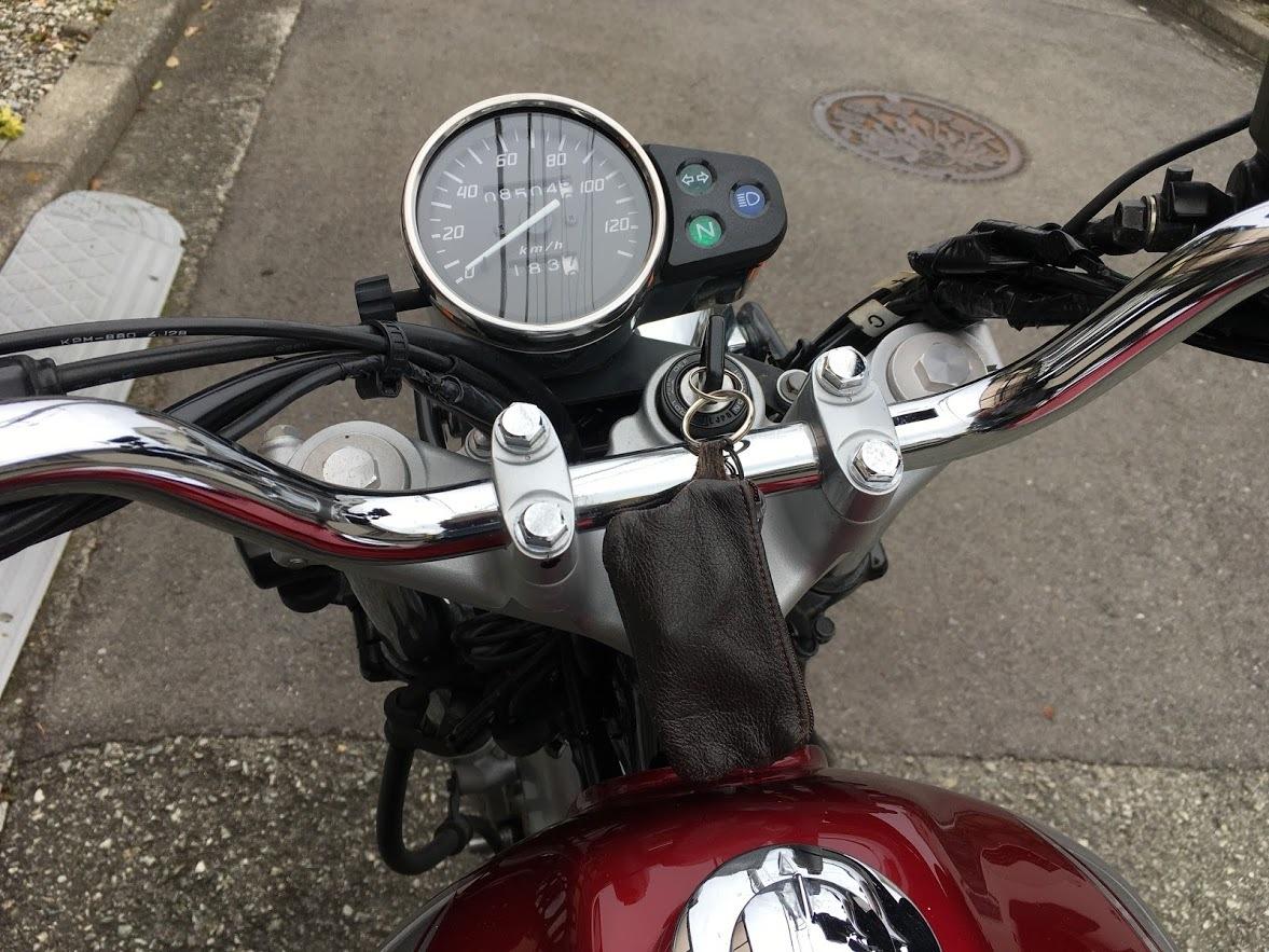 2020歌垣山/バイク