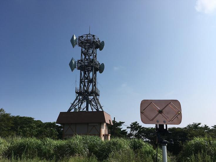 2019六甲山/Biquad