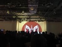 東京2020大会に向けたシンポジウム