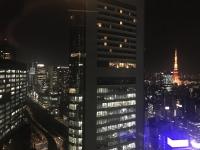 ロイヤルパークホテル東京汐留「しおさい」