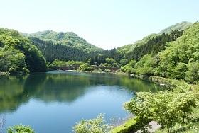 1-6  妙義湖 20150505