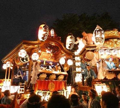 3-2熊谷うちわ祭 - コピー