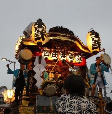 4-6祭太鼓 - 20190721