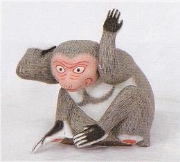 2猿 奥殿彫刻_NEW